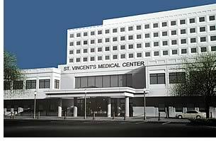 SV center